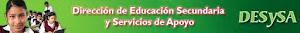 Dirección de Educación Secundaria Y Servicios de Apoyo