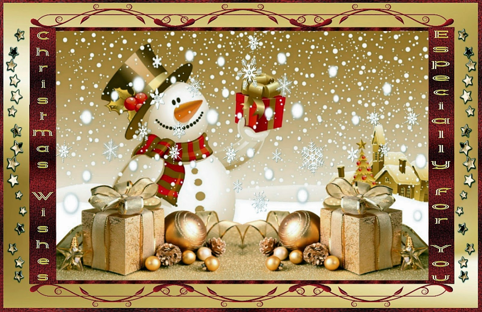 christmas cards images,