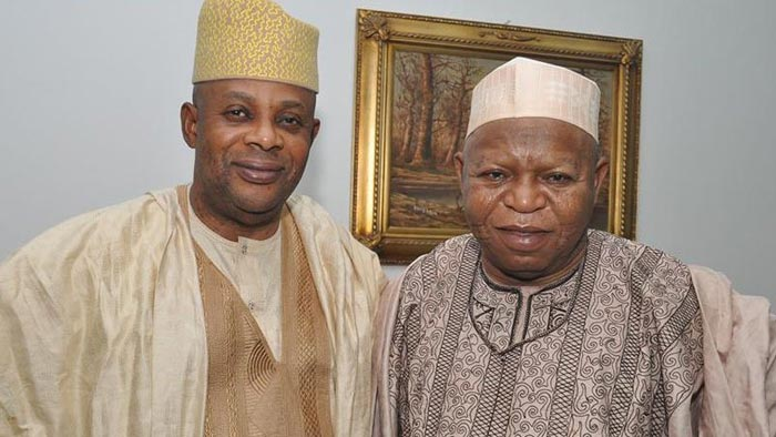 DSS Arrests, Questions And Releases Faleke Late Audu Abubakar's Son
