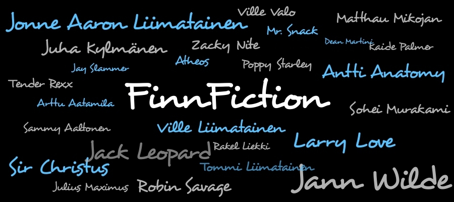 FinnFiction