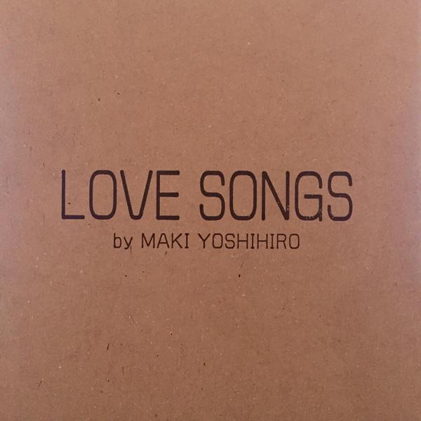 [Album] 牧佳弘 – LOVE SONGS (2016.04.01/MP3/RAR)