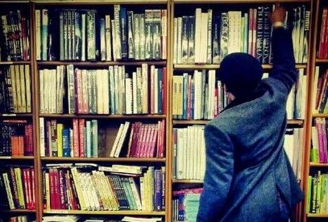 Ανταλλακτική βιβλιοθήκη στο Περιστέρι