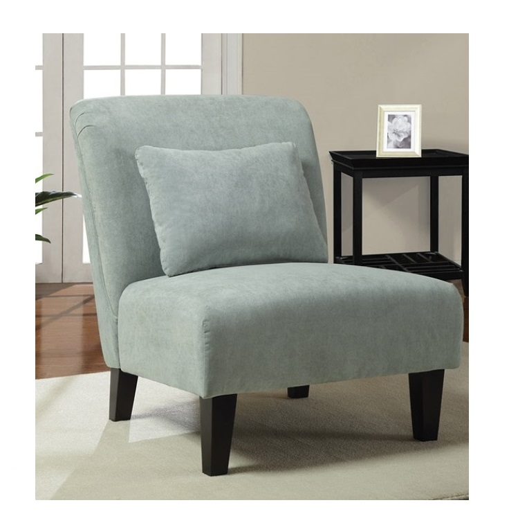 Anna Accent Chair From Overstock