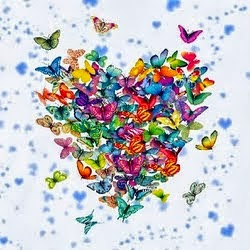Premio mariposas