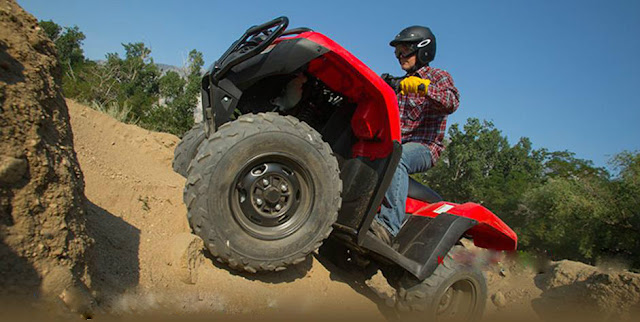 2014 Honda Foreman TRX500 ATV Review Specs Video 2014 ATVs Foreman Sale Release Date Honda of Chattanooga