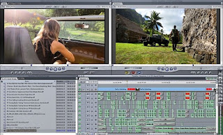 Editing Video in Final Cut - Devin Graham