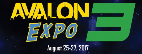 AVALON EXPO 3