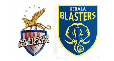Atletico de Kolkata Vs Kerala Blasters FC Live Score 13.10.15
