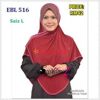 EBL516