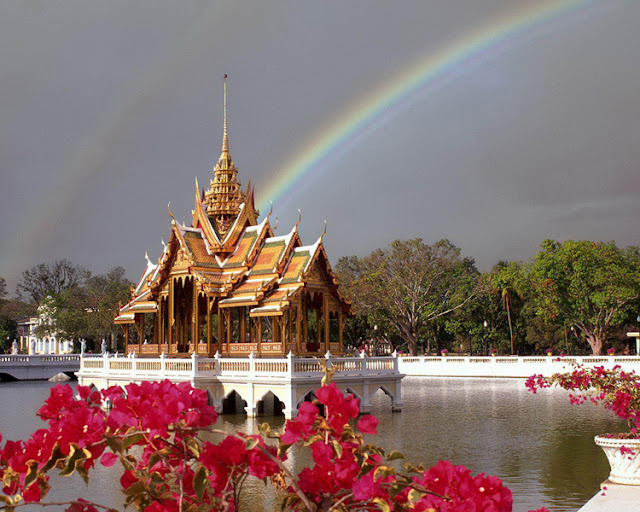 Ayutthaya – Ancient Kingdom