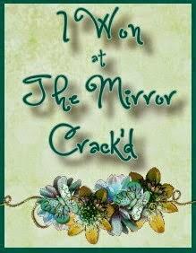 Thank you, Mirror Crack'd! x