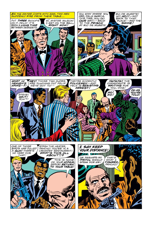 Captain America (1968) Issue #206 #120 - English 8