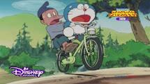 Doraemon Episode Secret Dustbin In Hindi