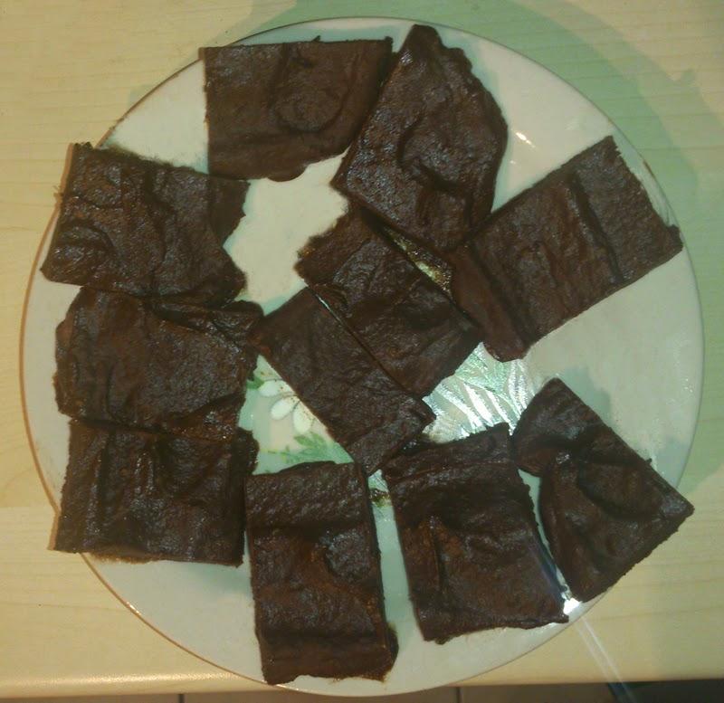 Ciocolata raw vegana