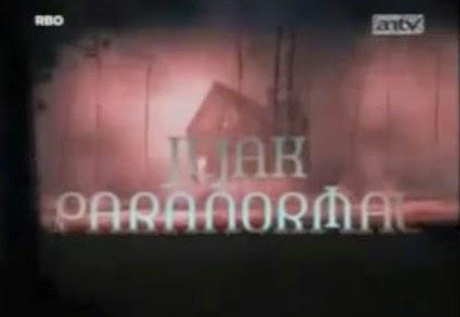 Jejak Paranormal Ki Prana Lewu