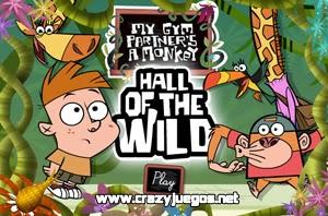 Jugar Hall of the Wild