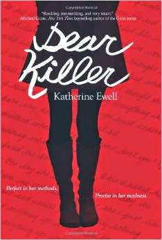 dear killer, review