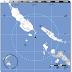 Terremoto de 5,9 afectó Islas Salomón en Pacífico Sur.