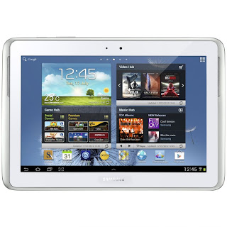 Samsung Samsung Galaxy Note 10.1   16 GB   Putih 7068 22083 1 zoom Review, Spesifikasi Dan Harga Samsung Galaxy Note 10.1   16 GB