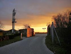 Tore öffnen, Grenzen überschreiten...