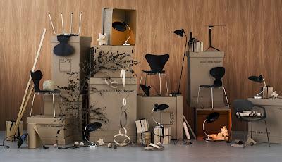 Fritz Hansen's Image Library