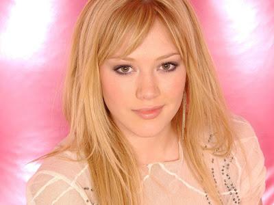 Hilary Duff wallpapers hd