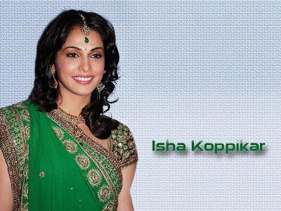 Isha Koppikar Wallpapers