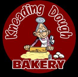 Kneading Dough Bakery - Volcano