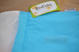ReUsies bag 2