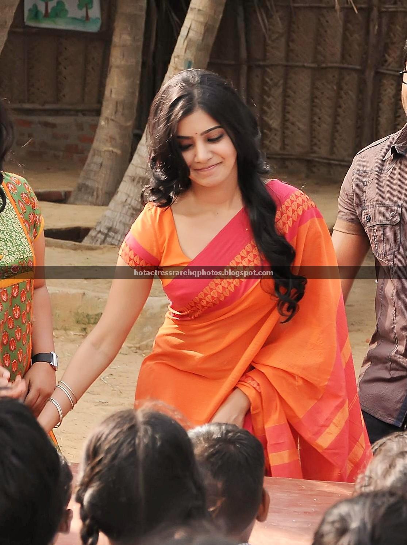 hot indian actress rare hq photos: tamil actress samantha ruth