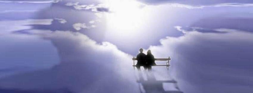 Photo pour couverture facebook HD amour et amitié