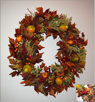 Autumn Wreath3
