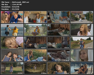 Kid Svensk (2007) download