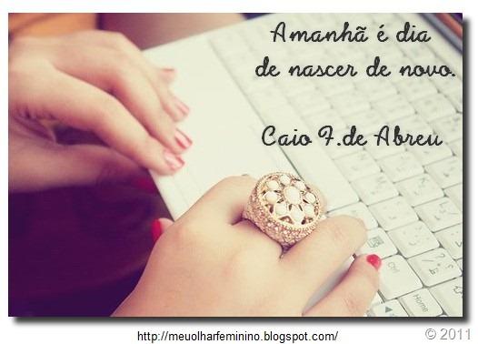 Caio Fernando Abreu Frases Romanticas