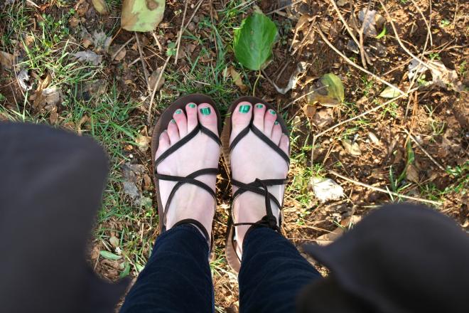 sseko designs sandals