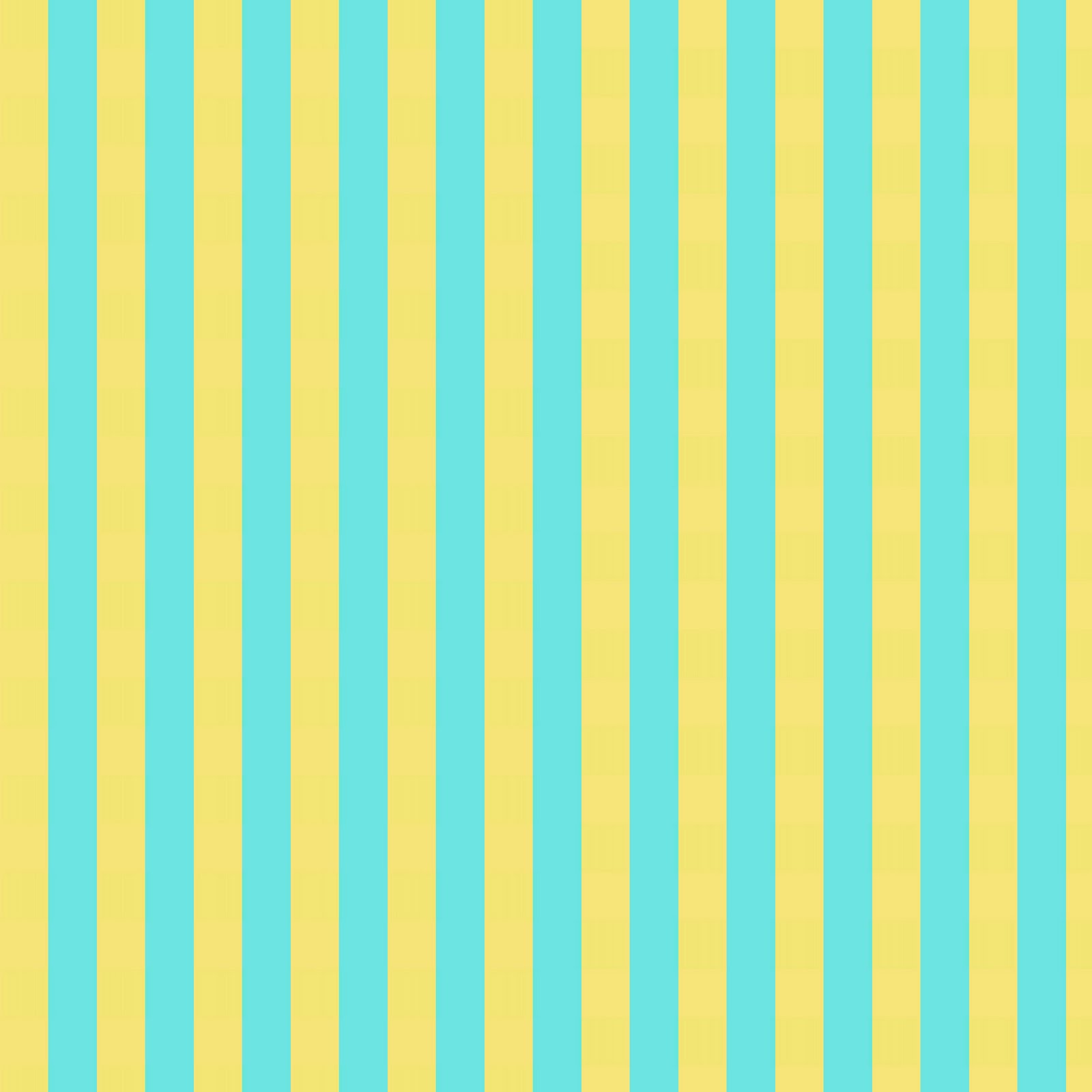 Free Digital Scrapbook Paper - More Stripes