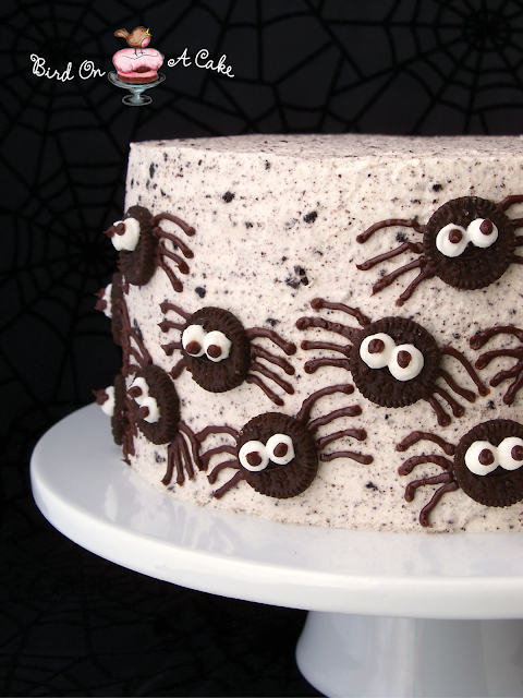 25 Halloween Desserts and Treats... Yummy and spooktacular!