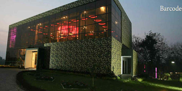 Beautiful the Palace Resort and Spa in Habiganj