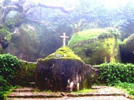 Convento dos capuchos (SIntra , Portugal) Capuchos+%281%29