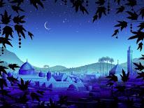 La ciudad Hisn Shaluqa, en el aljarafe musulmán. Sanlúcar la Mayor.