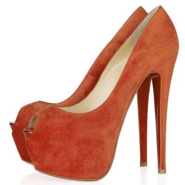 Professional Christian Louboutin Shoes Blog: Put for Red ...