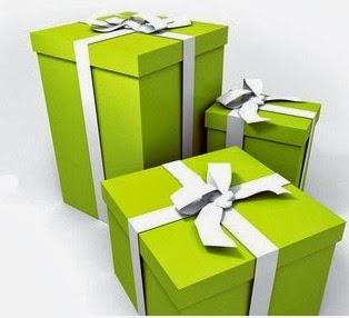 подарок от  io.ua