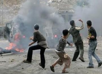 Derita Bocah Palestina di Tangan Serdadu Israel