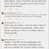 """Waldez e Papaléo """"estão mentindo repetidamente sobre as dívidas do Estado"""", diz Camilo"""