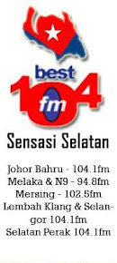 BEST 104 - Sensasi Selatan ( On Air )