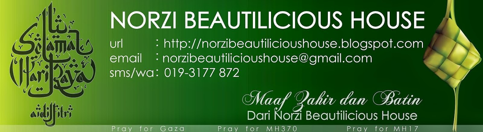Norzi Beautilicious House