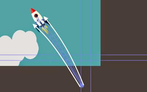 Rocket Trace17