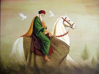 szufi festmény
