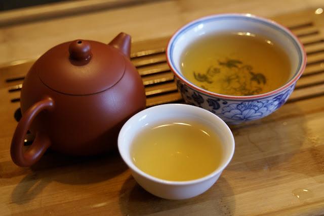 maison des trois thés