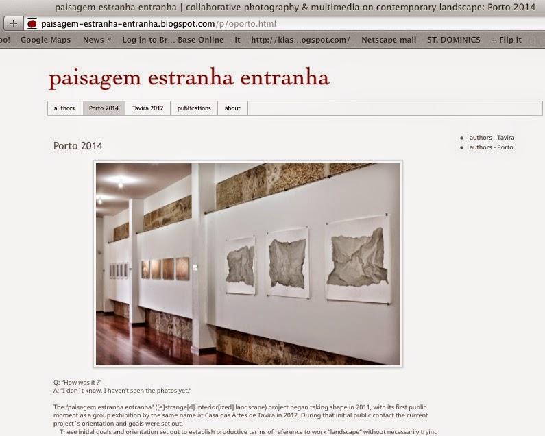 paisagem-estranha-entranha.blogspot.com © authors